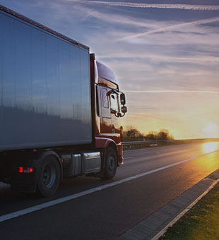 A/C For Commercial Vehicles and Trucks