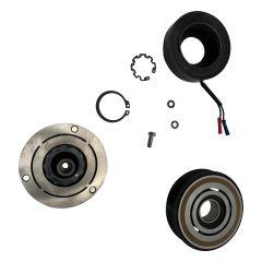 2012 Lincoln MKX Premium 3.7L A/C Compressor Clutch (AEG314-CL)