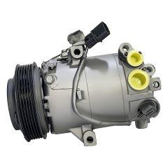 2011 Hyundai Elantra L 1.8L A/C Compressor and Clutch (AGH330)