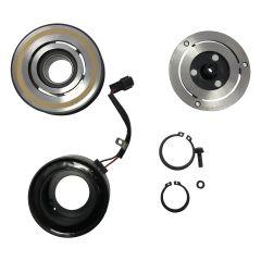 2013 Nissan Sentra Sense Sedan 4-Door 1.8L A/C Compressor Clutch (IG585-CL)