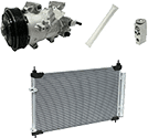 Compressor and Condenser Kits