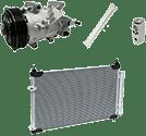 Compressor and Condenser Kits